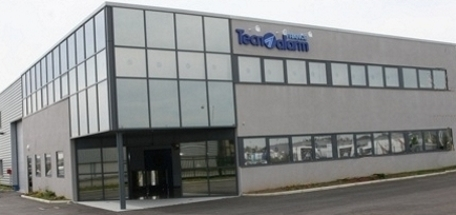 Tecnoalarm France Sarl