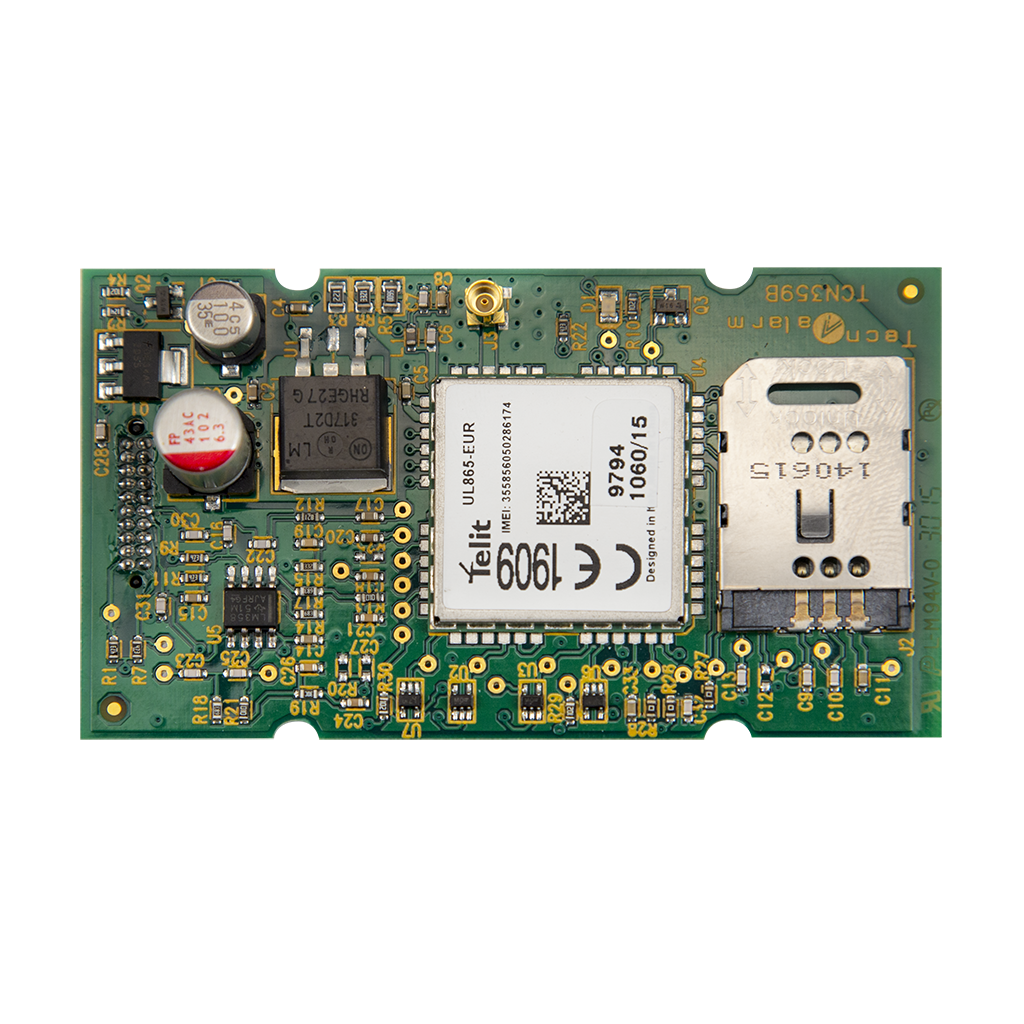 ESP GSM-GPRS 3G