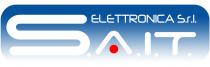 S.A.I.T. ELETTRONICA SRL