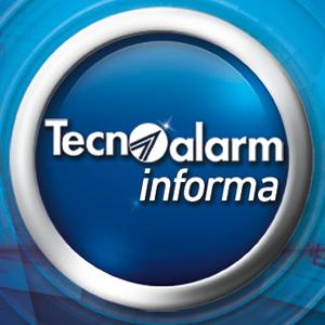Tecnoalarm informa - Aprile 2021