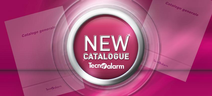 Tecnoalarm - Catalogue général 2018 - Édition 2 - France