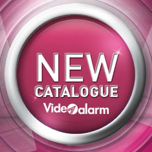 NUOVO CATALOGO VIDEOALARM