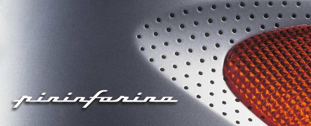 Design Pininfarina