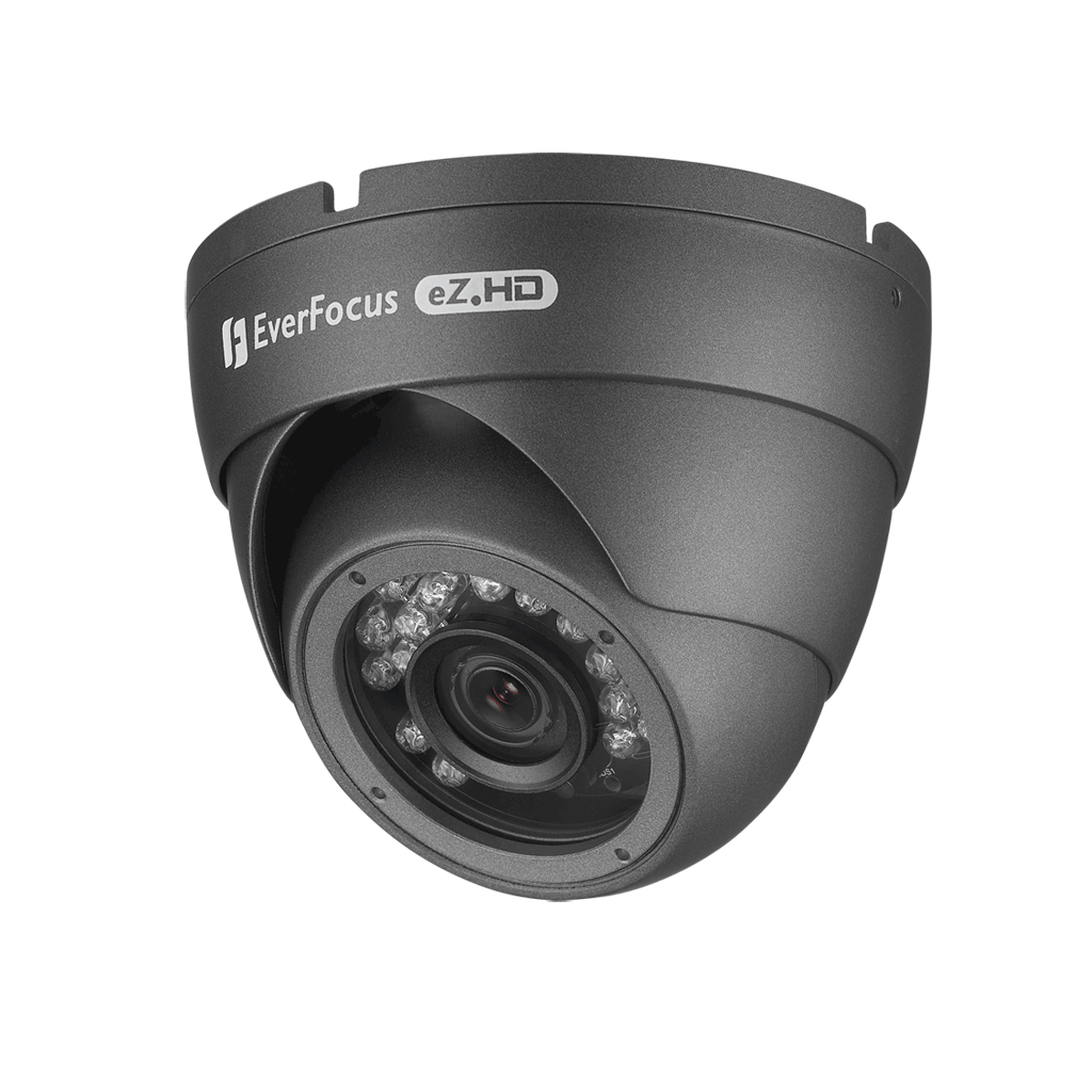 Caméras AHD EVERFOCUS