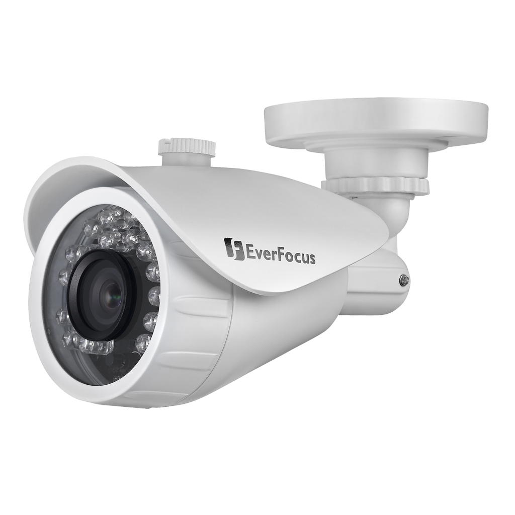 Caméras CCTV EVERFOCUS