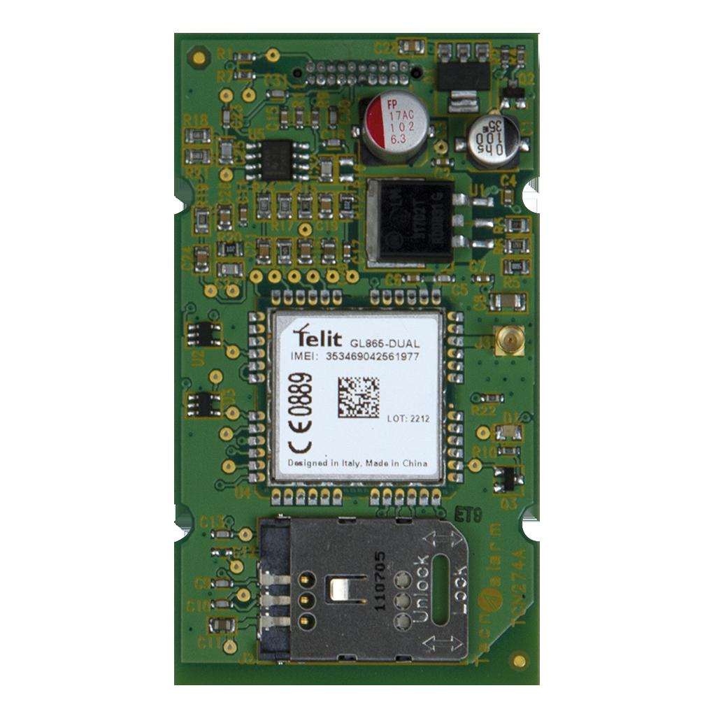ESP GSM-GPRS
