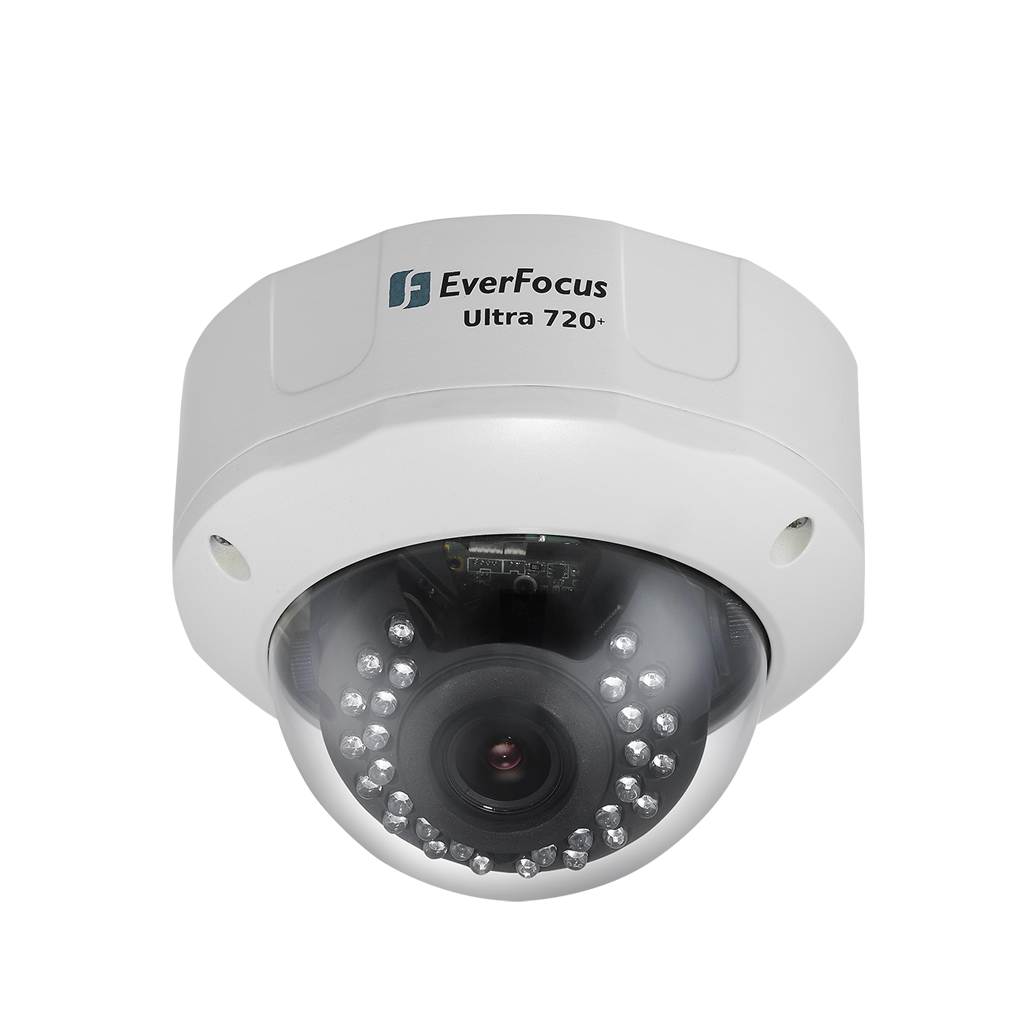 Outdoor Dome CCTV