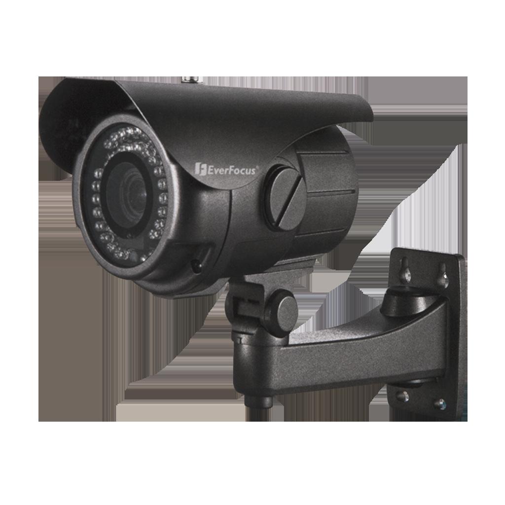 Bullet CCTV für die Außenmontage