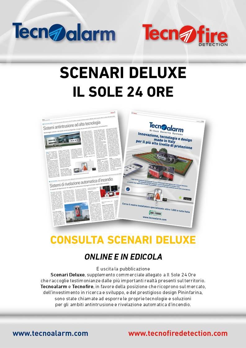 SCENARI DELUXE - IL SOLE 24 ORE
