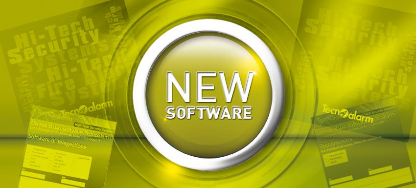 Rilascio nuovo Software - Centro di Teleassistenza - Versione 5.20